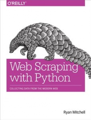 Download Web Scraping with Python free book as pdf format