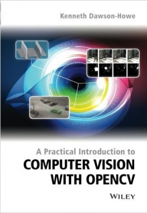 Download A Practical Introduction to Computer Vision with OpenCV free book as pdf format