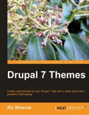 Download Drupal 7 Themes free book as pdf format