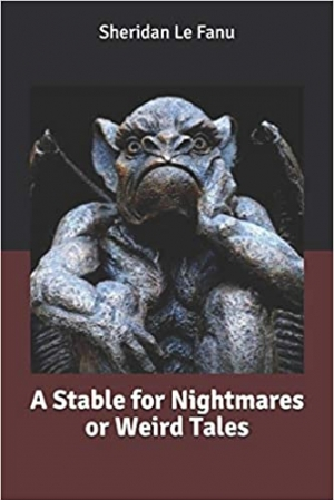 Download A Stable for Nightmares or Weird Tales free book as pdf format