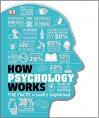 Book How Psychology Works: The Facts Visually Explained (How Things Work) free