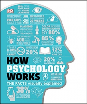 Download How Psychology Works: The Facts Visually Explained (How Things Work) free book as pdf format