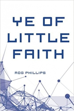 Download Ye of Little Faith free book as epub format