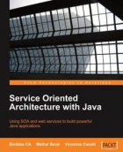 Book Service Oriented Architecture with Java free