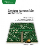 Book Design Accessible Web Sites free