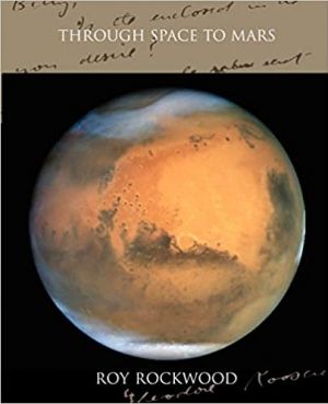 Download Through Space to Mars free book as epub format