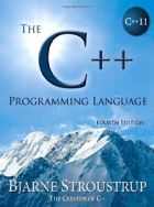 Book The C++ Programming Language, 4th Edition free