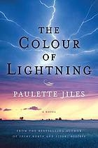 Book The Color of Lightning A Novel free