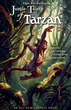 Book Edgar Rice Burroughs' Jungle Tales of Tarzan free