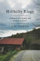 Book Hillbilly Elegy: A Memoir of a Family and Culture in Crisis free