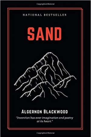 Download Sand free book as epub format
