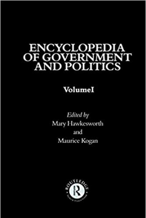 Download Encyclopedia of Government and Politics: volume-1 free book as pdf format
