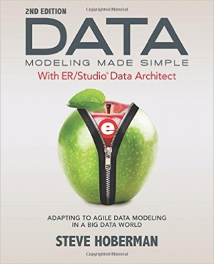 Download Data Modeling Made Simple with Embarcadero ER/Studio Data Architect, 2nd edition free book as pdf format