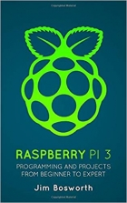Book Raspberry Pi 3: Programming and Projects from Beginner to Expert free
