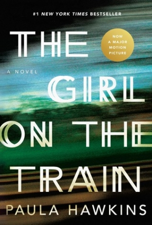Download The Girl on the Train free book as epub format