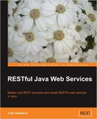 Book RESTful Java Web Services free