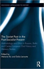 Book Identity and Memory in Post-Soviet Central Asia: Uzbekistan's Soviet Past (Central Asia Research Forum free