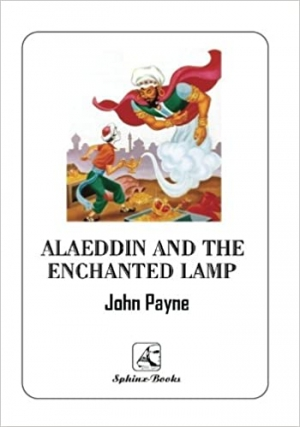 Download Alaeddin and the Enchanted Lamp free book as pdf format