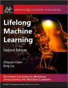 Book Lifelong Machine Learning: Second Edition (Synthesis Lectures on Artificial Intelligence and Machine Le) free