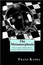 Book The Metamorphosis free
