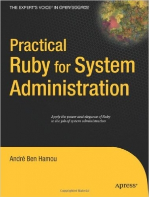 Download Practical Ruby for System Administration free book as pdf format