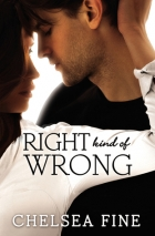 Right Kind of Wrong (Finding Fate #3)