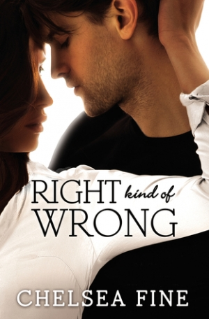 Download Right Kind of Wrong (Finding Fate #3) free book as epub format