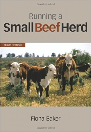 Download Running a Small Beef Herd free book as pdf format