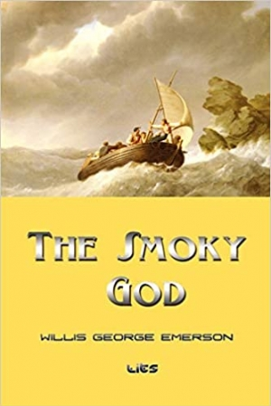 Download The Smoky God free book as pdf format