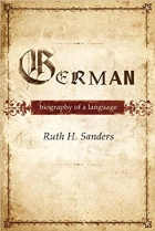Book German: Biography of a Language free