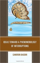 Book Ideas toward a Phenomenology of Interruptions free