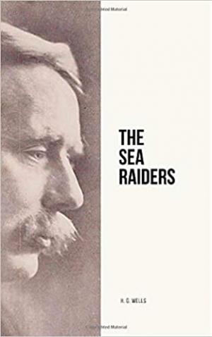 Download The Sea Raiders free book as epub format