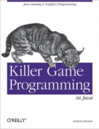 Book Killer Game Programming in Java free