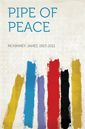 Download Pipe of Peace free book as epub format