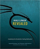 Kali Linux Revealed: Mastering the Penetration Testing Distribution