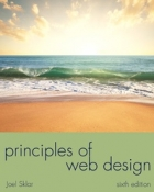 Book Principles of Web Design, 6th Edition free