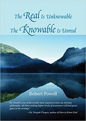 Download The Real is Unknowable, the Knowable is Unreal free book as epub format