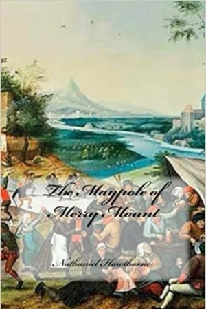 Download The Maypole of Merry Mount free book as epub format
