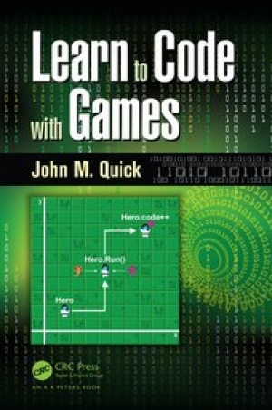 Download Learn to Code with Games free book as pdf format