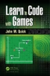 Book Learn to Code with Games free