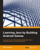Book Learning Java by Building Android Games free