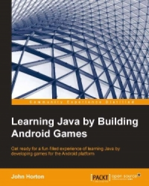 Download Learning Java by Building Android Games free book as pdf format