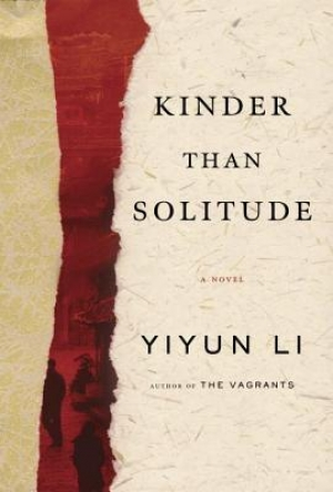 Download Kinder Than Solitude free book as epub format