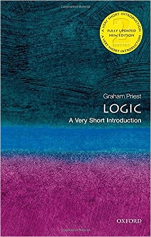 Download Logic: A Very Short Introduction free book as epub format