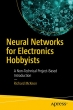Book Neural Networks for Electronics Hobbyists: A Non-Technical Project-Based Introduction free
