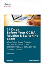 Book 31 Days Before Your CCNA Routing & Switching Exam free