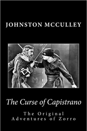 Download The Curse of Capistrano free book as pdf format