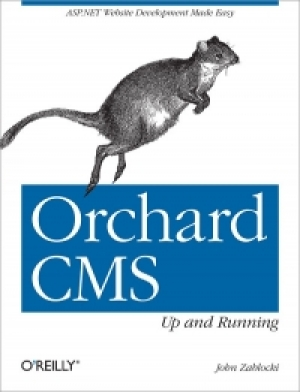 Download Orchard CMS: Up and Running free book as pdf format
