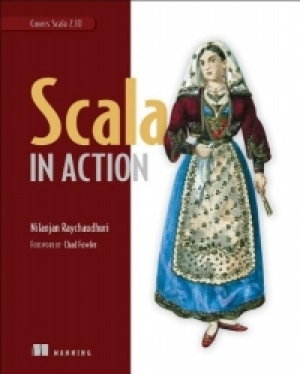 Download Scala in Action free book as pdf format