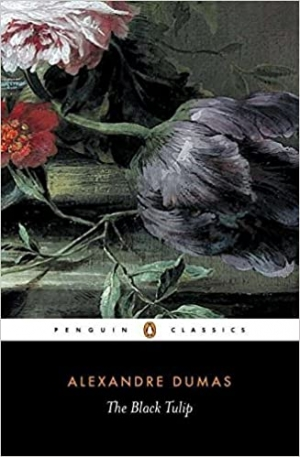 Download The Black Tulip free book as epub format